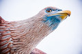 Eagle Statue Stock Images - 33508374