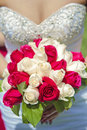 Bridal Bouquet Royalty Free Stock Photography - 33517937