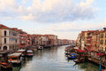 Canale Grande Stock Photography - 33538562