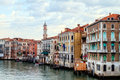 Canale Grande Stock Image - 33538691