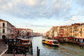 Canale Grande Stock Image - 33538701