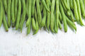 Green Beans Royalty Free Stock Photos - 33550368