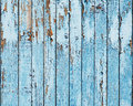 Old Blue Wood Plank Background. Stock Photography - 33553002