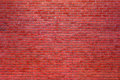 Red Brick Wall Background Royalty Free Stock Photography - 33555667