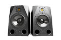 Audio Speakers Royalty Free Stock Image - 33582896