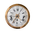 The Old Round-the-clock Stock Photo - 33603840