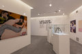 Lady Dior As Seen By Exhibition In Hong Kong Stock Image - 33625231