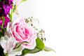 Pink Rose Bouquet Royalty Free Stock Photo - 33633005