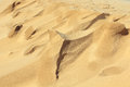 Sand Shapes Created By Wind Royalty Free Stock Image - 33646916