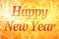 Happy New Year Background Royalty Free Stock Photo - 33648745