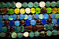 Glass Beads Royalty Free Stock Photography - 33661817