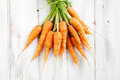 Fresh Carrots Royalty Free Stock Photography - 33704907