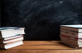 Stack Of Books Stock Image - 33788481