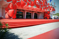 Red Carpet, 70th Venice Film Festival Royalty Free Stock Photo - 33792465