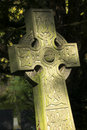 Celtic Cross Royalty Free Stock Images - 3381269