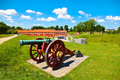 Old Cannon Stock Photos - 33800653