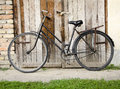 Vintage Bicycle Royalty Free Stock Photography - 33802787