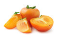 Persimmon Stock Photos - 33808553
