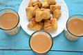 Indian Tea Royalty Free Stock Images - 33828109