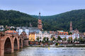 Heidelberg Royalty Free Stock Images - 33850919
