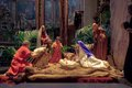 Nativity Scene Royalty Free Stock Image - 33855356