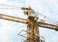 Tower Crane Stock Images - 33856084