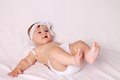 Baby Angel Royalty Free Stock Photo - 33865665