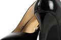 Black Shoes Stock Photography - 33878012