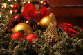 Christmas Decoration Royalty Free Stock Images - 33883429