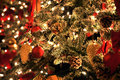 Christmas Decoration Royalty Free Stock Photography - 33883707