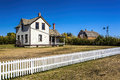 Old Farm House Royalty Free Stock Photography - 33906777
