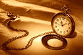 Pocket Watch Stock Image - 33941331