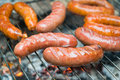 Sausage Barbecue Stock Photo - 33972100