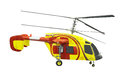 Helicopter Stock Image - 33975831