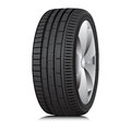 Tyre. Wheel. Vector. Stock Image - 33997191