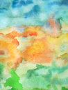 Watercolor 01 Royalty Free Stock Image - 3407706