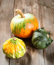 Autumn Pumpkins Stock Images - 34098784