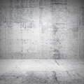 Abstract White Interior Of Empty Room Royalty Free Stock Images - 34104009