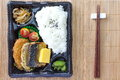 Japanese Ready-made Lunchbox, Bento Stock Photo - 34153400