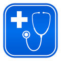 Doctor Symbol Royalty Free Stock Photography - 34158457