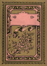 Antique Vintage Diary Journal Book Cover Stock Photo - 34173020