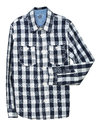 Checked Shirt Royalty Free Stock Photography - 34211167