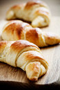 Croissants Stock Photography - 34217402