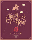 Holiday Frame Happy Valentines Day Royalty Free Stock Images - 34247589
