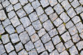 Street Paved With Cobblestone Stock Images - 34250544