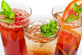 Fresh Cold Tea Stock Images - 34253544