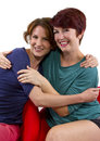 Best Friends Forever Stock Images - 34312814