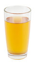 Glass Of Apple Juice Royalty Free Stock Photo - 34336125