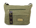 Canvas Bag Stock Images - 34399014