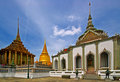 Thai Architecture Royalty Free Stock Image - 3446056